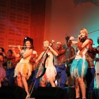 Showworks African Agenda Conference