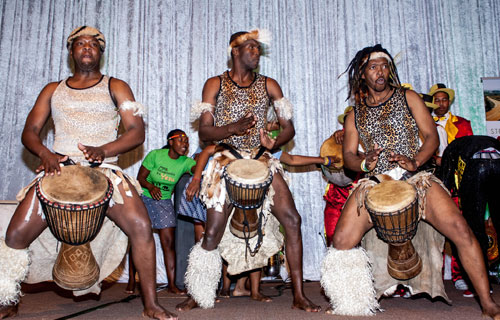 African-Drummers-at-at-WEH-Congress-(2)