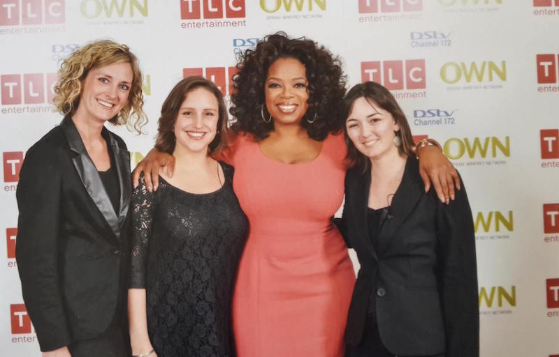 TLC presents OWN Launch Event