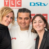 Lisa-and-Sally-with-Buddy-Valstro---The-Cake-Boss!