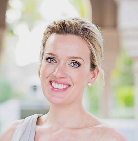Amy Ridgway