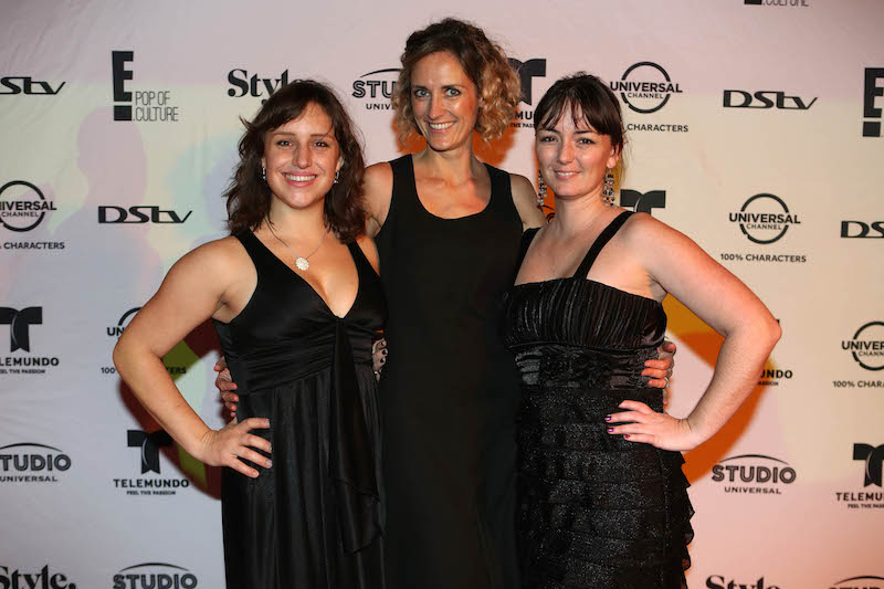 NBCUniversal Showcase