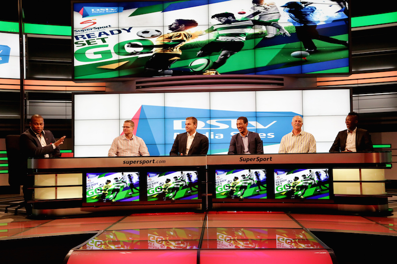 """SuperSport """"Look Ahead"""" Events 2014"""