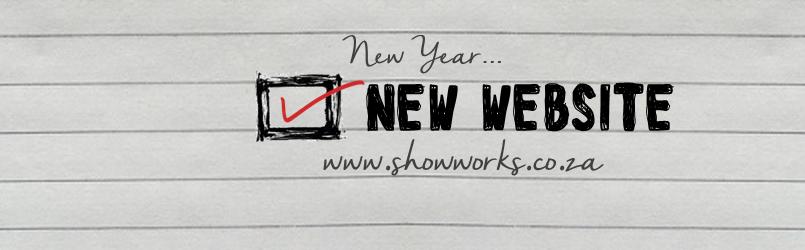 New Website Coveer
