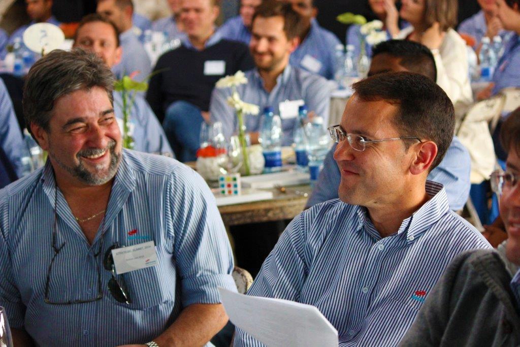 Paarl Media Leadership Summit