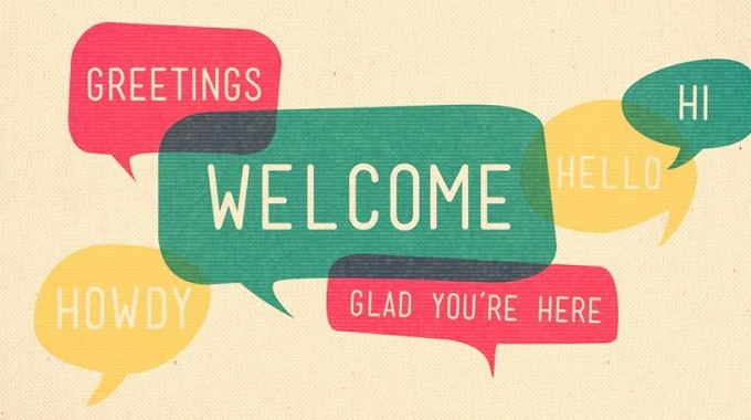 Welcome Employee Banner
