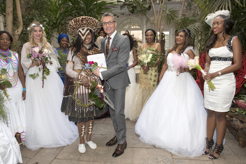 Bridal Shows On TLC