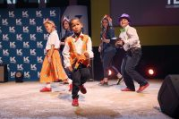 M-Net Showcase 8 Aug 2017 Children Dancing