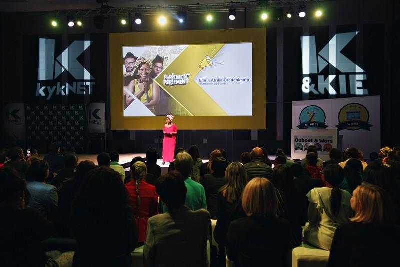 M-Net Showcase 8 Aug K & KIE
