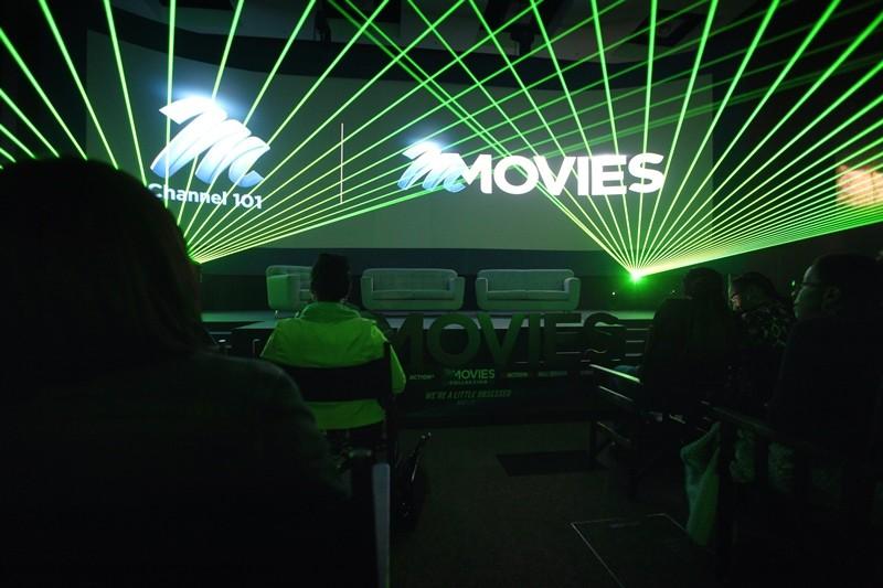 M-Net Showcase 8 Aug Bigscreen
