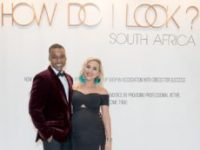 E! Entertainment How Do I Look SA? Launch