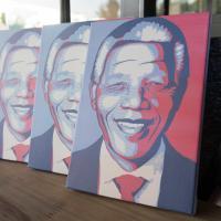 Mandela Prints