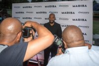 Madiba Series Launch Event Press Photos
