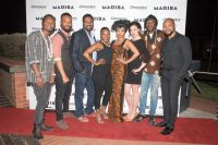 Discovery Channel's Madiba Series Launch