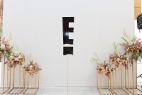 E Entertainment Display