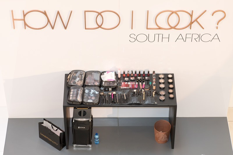 E! Entertainment 'How Do I Look? South Africa' launch campaign