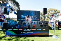 M-Net At The Cape Town Carnival