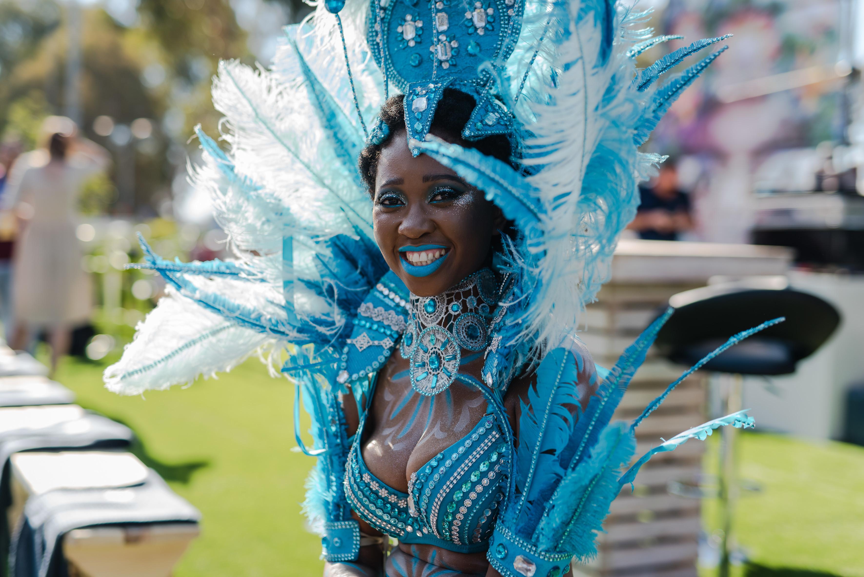 Cape Town Carnival 2018