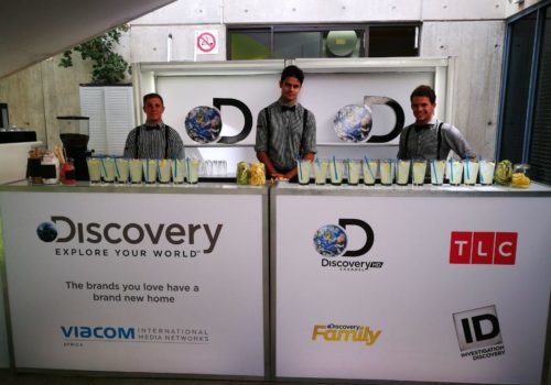 Discovery And Viacom Networks Campaign 2018