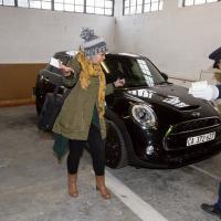 Mediamark Ambush Marketing Stunt With Our Traffic Officer