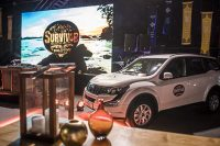 M-Net Survivor SA S6 Finale Event