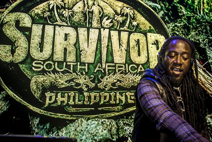 Survivor South Africa: Philippines Finale Event