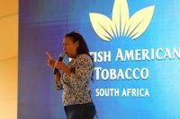 British American Tobacco Year-end Function