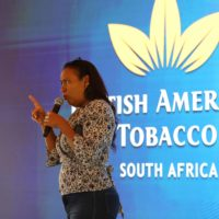 British American Tobacco Year-end Function