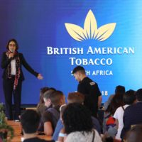 The Year-end Event Has Begun For British American Tobacco