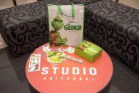 The Grinch Movie Screening Goodies At Monte Casino