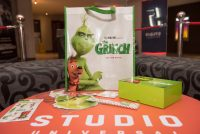 The Grinch Movie Screening At Monte Casino