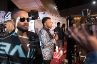 The Red Carpet At The E! Entertainment 15 Birthday Bash