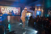 Cassper Nyovest At The E! Entertainment 15 Year Birthday