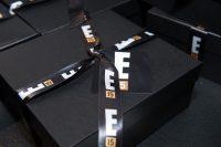 E! Entertainment 15 Birthday Celebration Gift Boxes