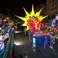 Cape Town Carnival Acts