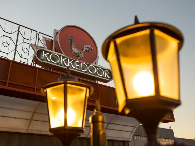 Kyknet Kokkedoor Media Dinner